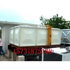 玻璃鋼水箱廠家直銷  消防水箱廠家價格泊堯歡迎來電咨詢