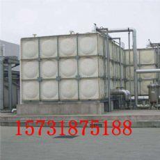 玻璃鋼模壓水箱價格  玻璃鋼水箱報價泊堯歡迎來電咨詢
