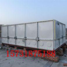 玻璃鋼方形水箱價格  不銹鋼保溫水箱廠泊堯歡迎來電咨詢
