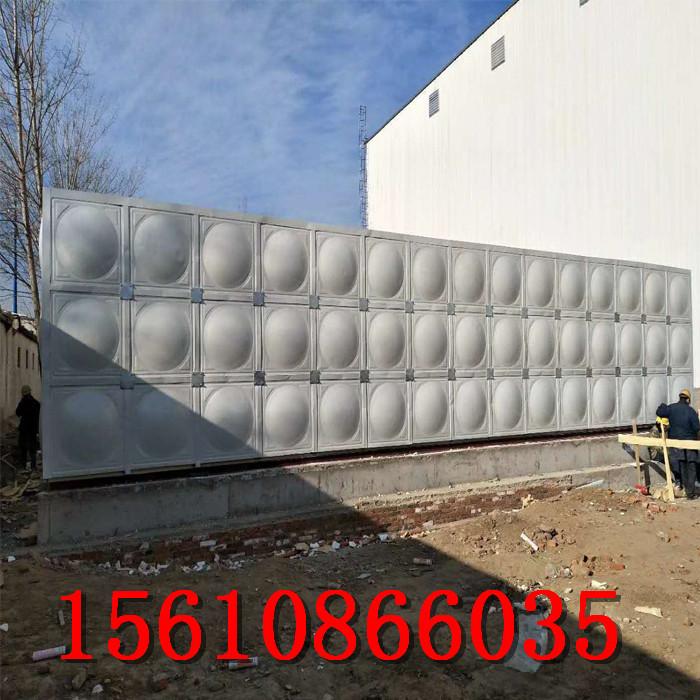 江西高位消防水箱價格玻璃鋼如何修補|