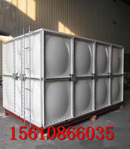 玻璃鋼水箱設備不銹鋼水箱多少錢一立方|