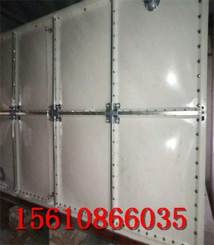 组合式玻璃钢水箱快速修补玻璃钢裂缝|