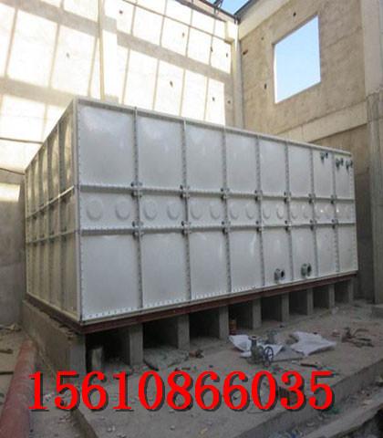 廈門玻璃鋼水箱玻璃鋼水箱的組裝視頻播放|