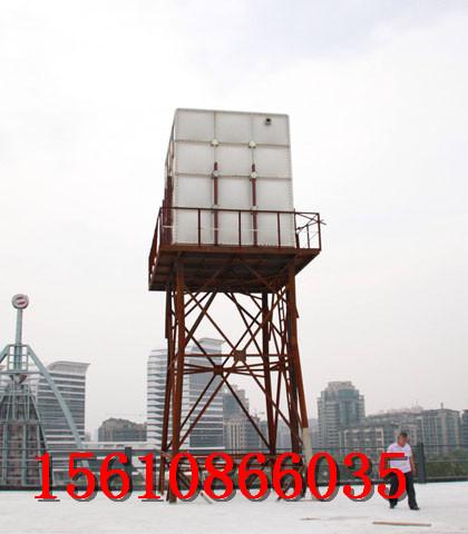 玻璃鋼水箱尺寸組裝式玻璃鋼水箱哪家好|