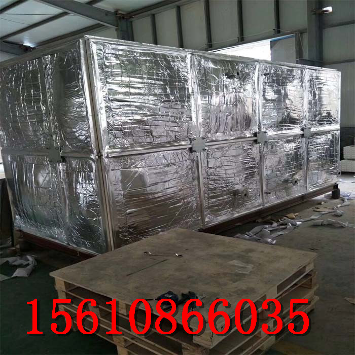 玻璃鋼水箱廠商smc水箱是玻璃鋼水箱嗎|