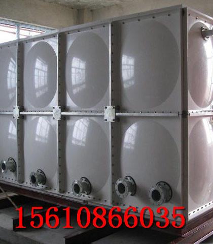 山西玻璃鋼水箱玻璃鋼水箱多少錢一方|