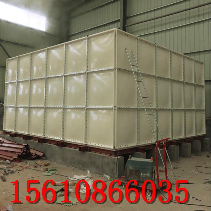 玻璃钢水箱价格玻璃钢水箱安装规范视频|