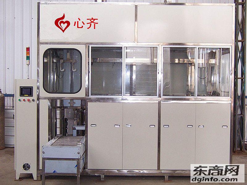 廣東自動化刀具清洗設備廠家直銷