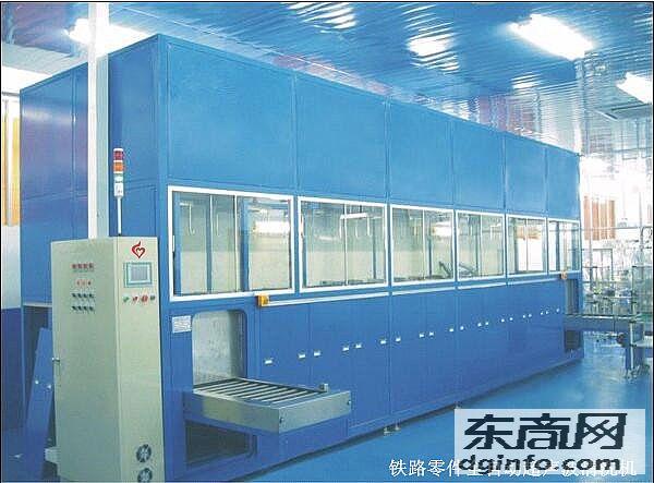 學鏡片手機鋼化玻璃膜超聲波清洗機 訂制一體式光學玻璃清洗機