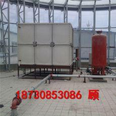 成都玻璃鋼飲用水箱價格 消防水箱怎么安裝|