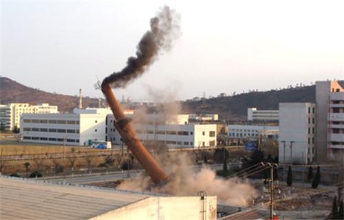新聞:民權磚煙囪拆除公司-2020價格