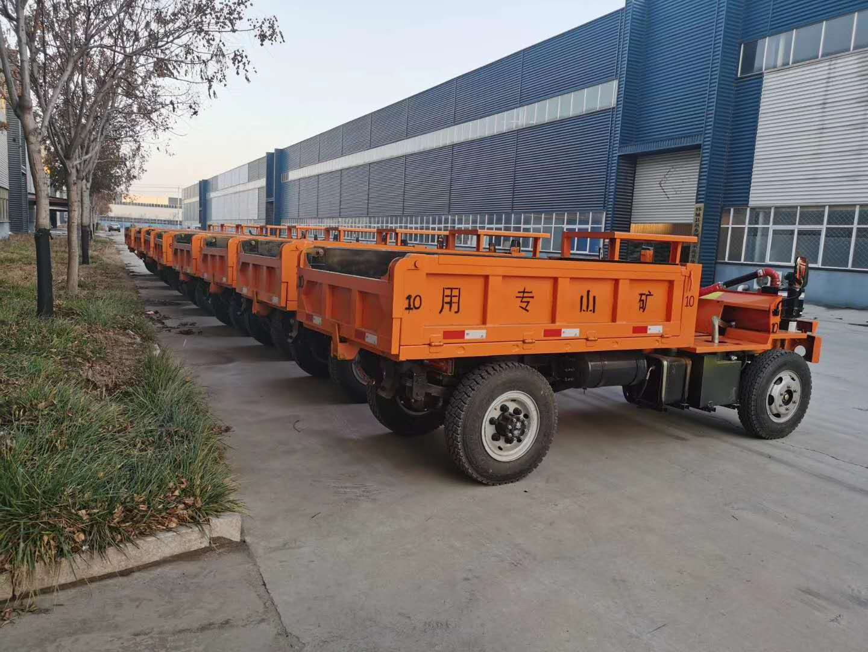 新聞:滄州礦山自卸車公司-真誠服務