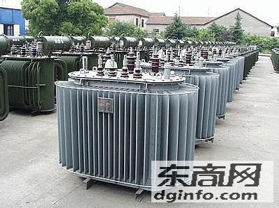 龙港变压器回收服务站