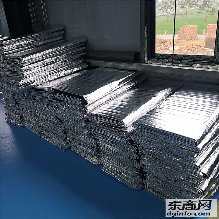 建筑电热毯 混凝土养护电热毯