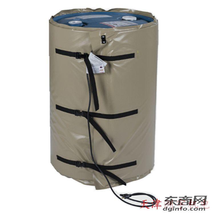 油桶保温套 拆卸方便 智能控温