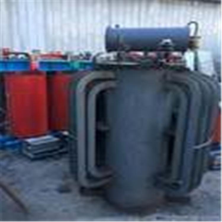 海安钱江变压器回收提供专业拆除