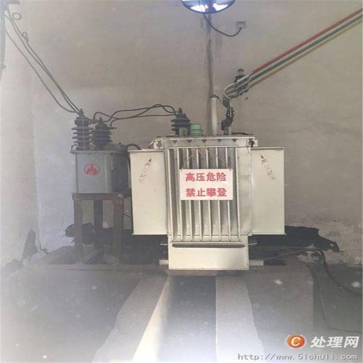 无锡二手变压器回收|无锡干式变压器回收提供专业拆除