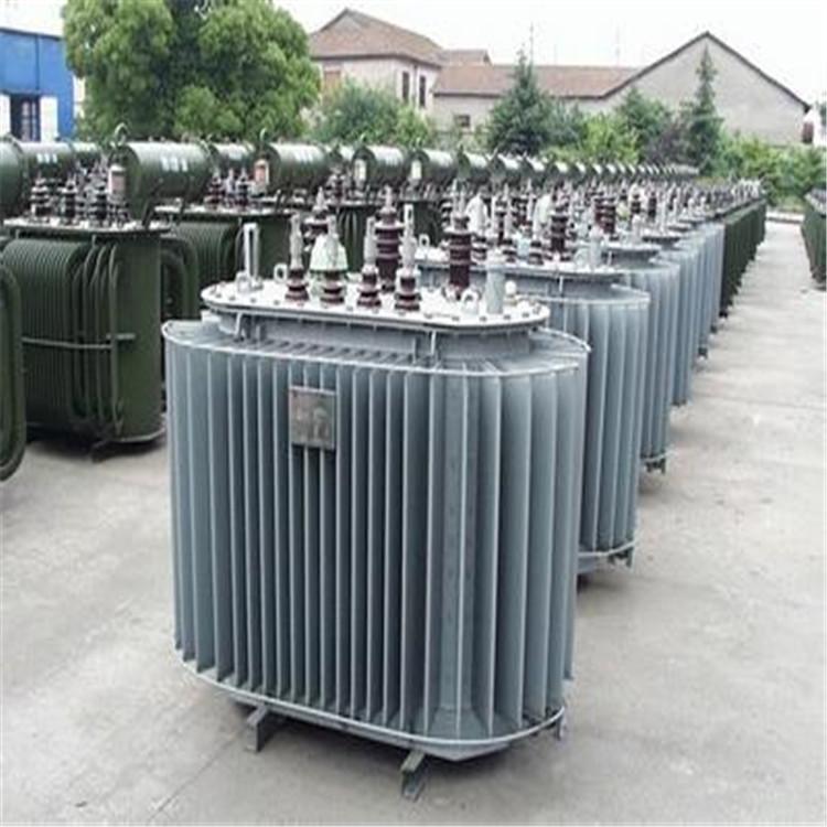 庐江二手变压器回收|庐江箱式变压器回收多少钱一台