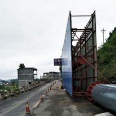 常德鼎城区擎天柱制作加工厂--辰鑫现货供应