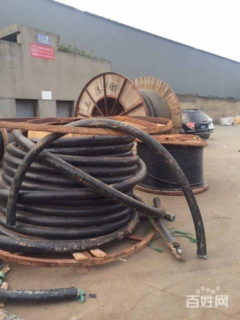 台州240电缆回收 台州二手电缆线回收公司