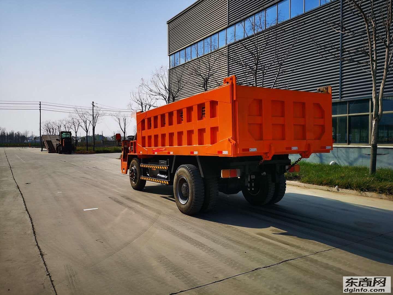 桂林4噸、6噸、8噸、10噸、12噸窄體巷道運輸車廠家