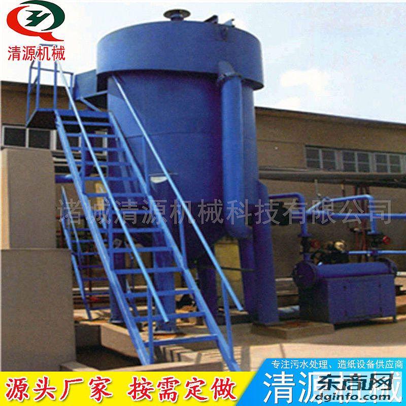 微浮選氣浮污水處理機生產QY系列質量優