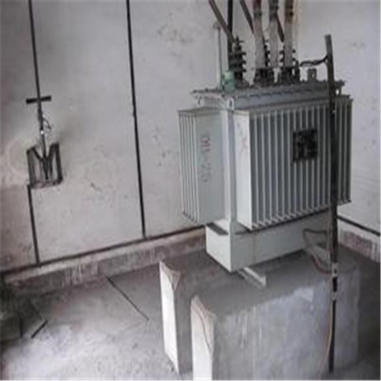 德清銅芯干式變壓器回收上門取貨服務