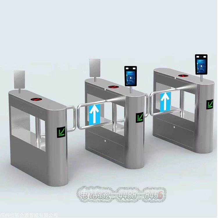 中國智能道閘排名擺閘,幼兒園門口閘機