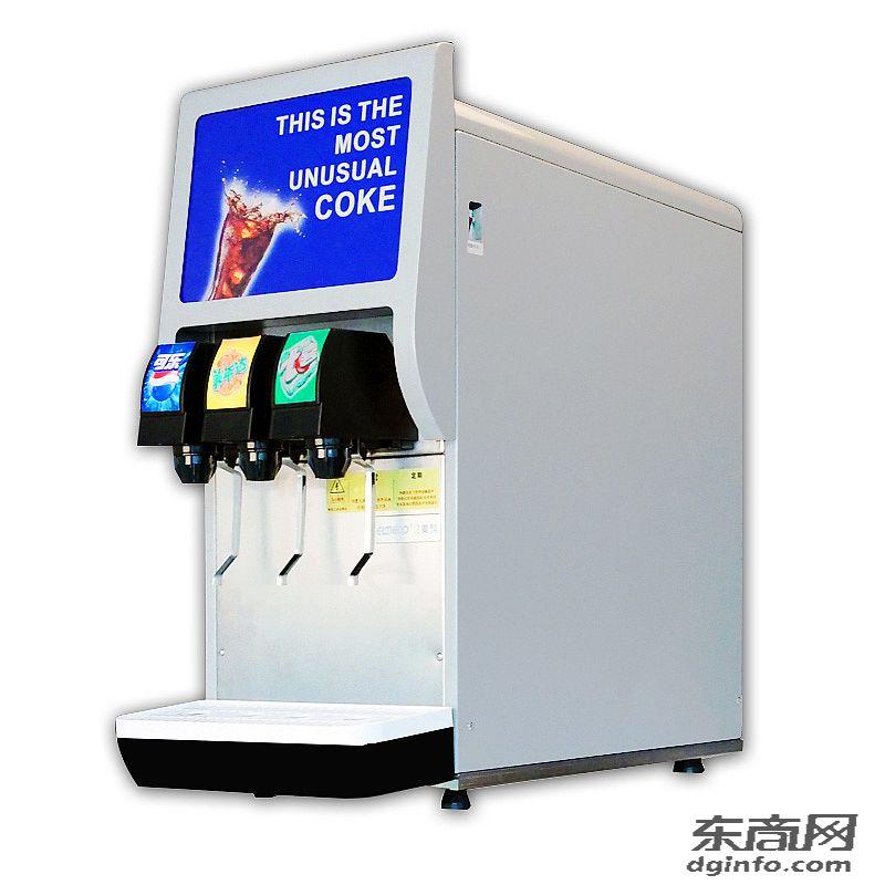 昆明可乐机果汁机自助餐必备可乐机器