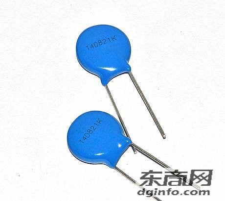 特殊電阻1206壓敏電阻