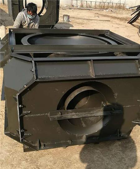 四角锥体防浪块模具-耐磨损-光滑度高-厂家推荐优质的主营产品
