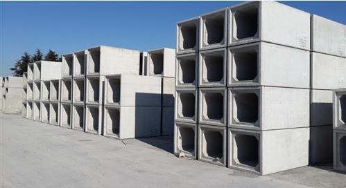 2020新型地下综合管廊模具-常年向全国各地供应-欢迎来图加工