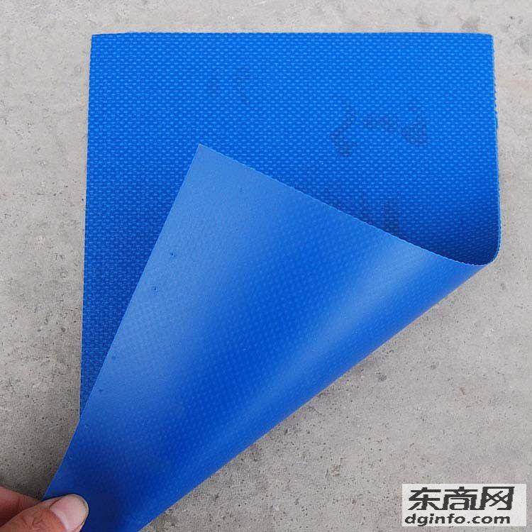 延新防水篷布廠家定制多種規格刀刮布