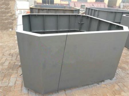 三格式化粪池模具-大型生产厂家-质量保障