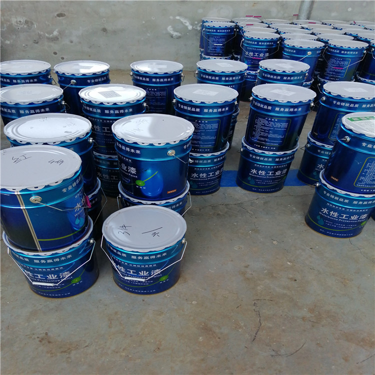 厂家生产彩钢除锈翻新防腐翻修养护涂料