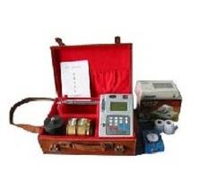 ACH-1呼吸性粉尘测定仪