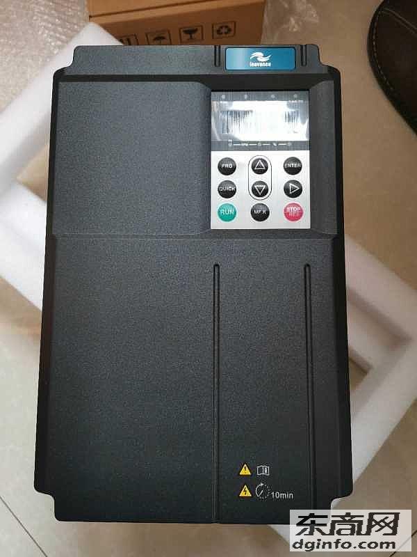 蘇州匯川CW360T5.5B-N拉絲機變頻器