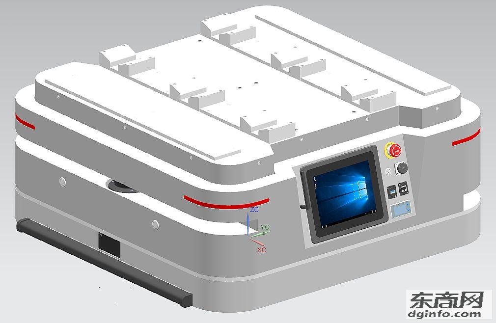 潛伏頂升式  Z3000MS-D