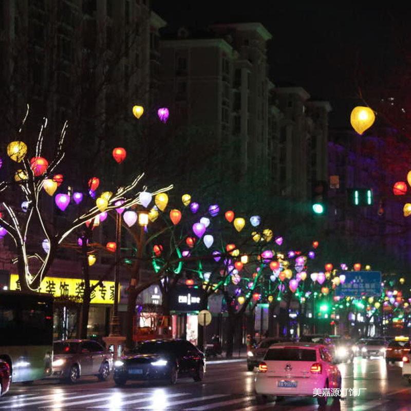 燈光節 動態 造型燈 工程案例,廣場活動燈光亮化燈,景區 游客 欣賞 燈光 動物燈