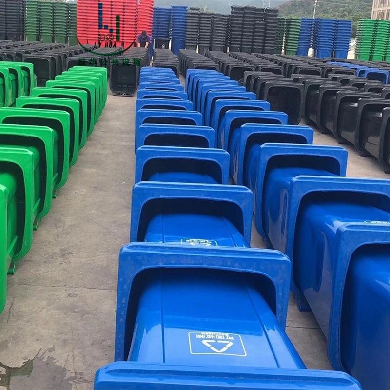 武漢江夏大號垃圾箱-大號垃圾桶批發價格表