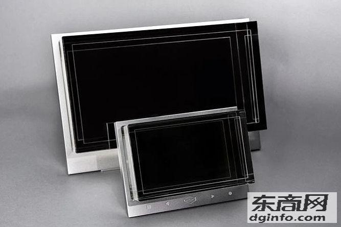 Looking Glass 3D顯示屏 獨立顯示設備