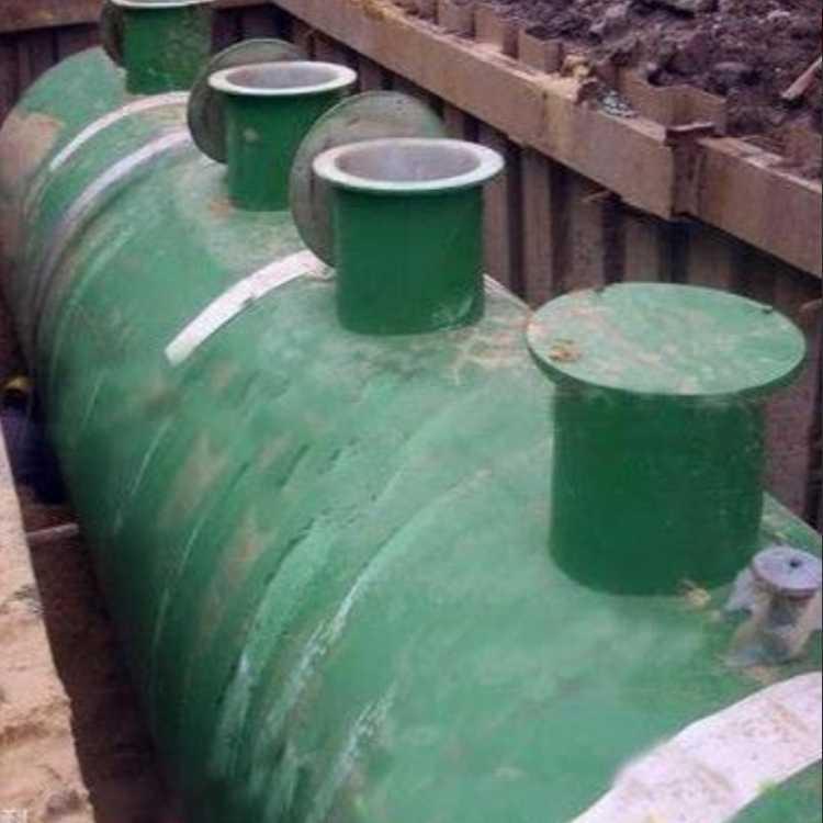定制污水處理設備 10立方污水處理設備 地埋式污水處理設備