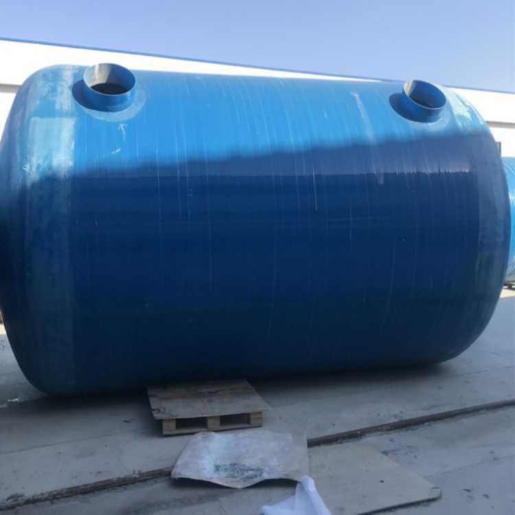 供應銅陵生活污水處理成套設備 地埋污水處理罐廠家