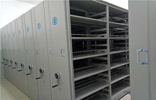 撫州密集檔案存放柜廠家是提高競爭力的關鍵