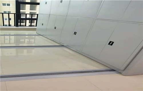 陽江移動式密集架產品使用中的長處與弱點
