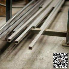 耐熱鋼N06625無縫鋼管