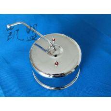 不锈钢不锈铁通用型电解抛光液
