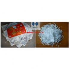 回收编织袋退墨去字剂(造粒前清洗)