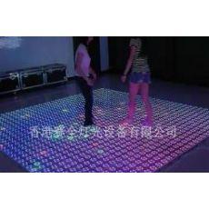 LED感应地砖灯、LED感应地板灯、LED感应地板砖