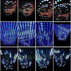 LED幕屏、LED舞台幕屏、LED动感幕屏